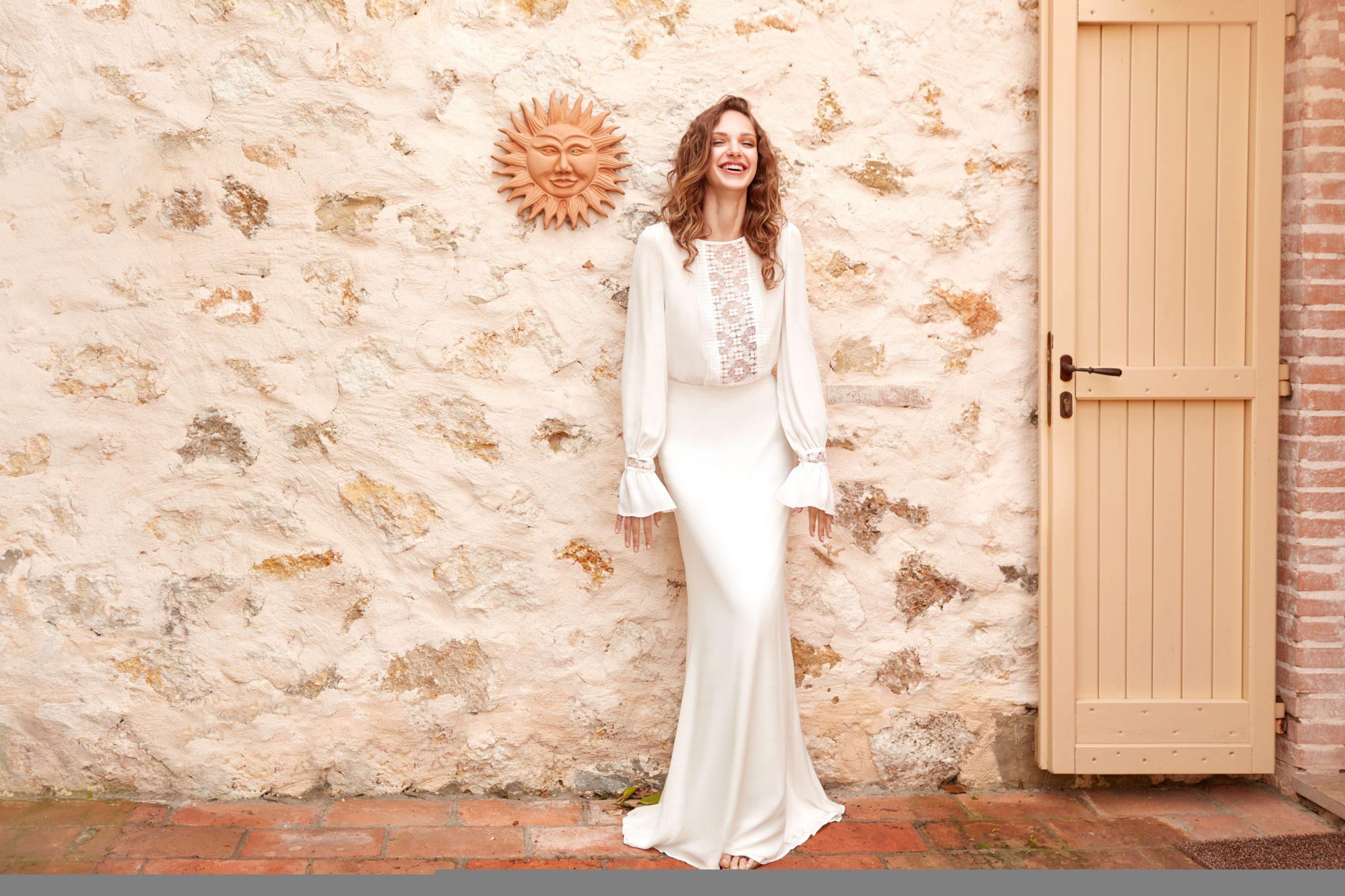 suknie ślubne - anna kara - moda ślubna